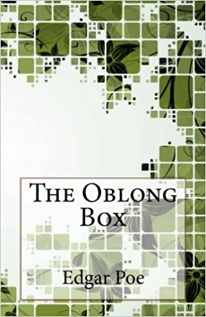 Download The Oblong Box free book as epub format