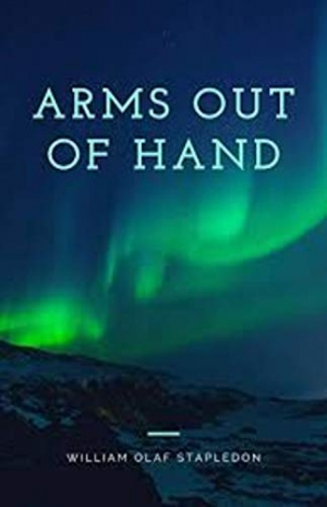 Download Arms Out of Hand free book as epub format