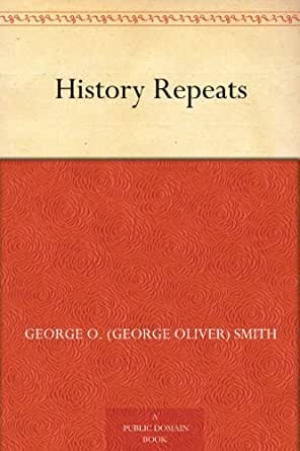 Download History Repeats free book as epub format