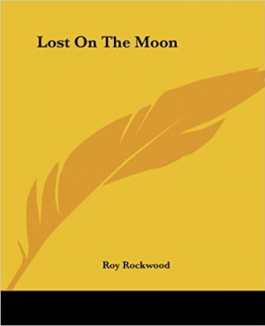 Download Lost On The Moon free book as epub format
