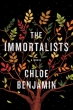 Book The Immortalists free