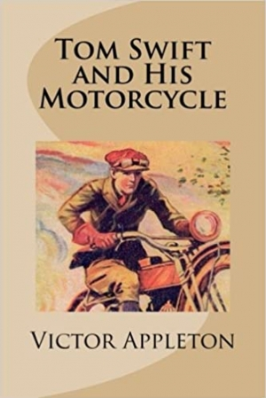 Download Tom Swift and His Motorcycle free book as epub format