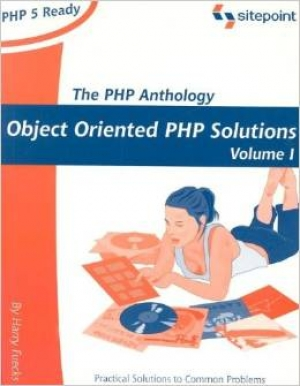Download The PHP Anthology, Volume 1 free book as pdf format