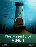 Book The Majesty of Vue.js free