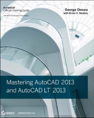 Download Mastering AutoCAD 2013 and AutoCAD LT 2013 free book as pdf format