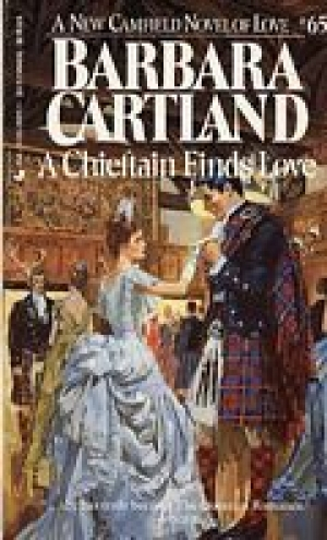Download A Chieftain Finds Love free book as epub format