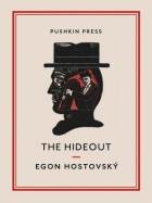 Book The Hideout (Pushkin Collection) free