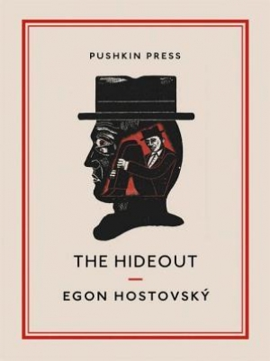 Download The Hideout (Pushkin Collection) free book as epub format