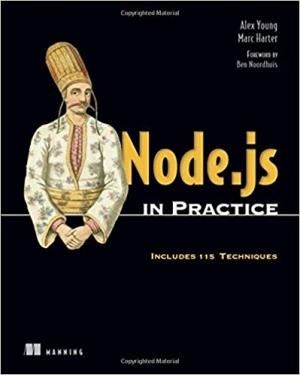 Download Node.js in Practice free book as pdf format