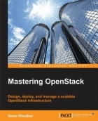 Book Mastering OpenStack free