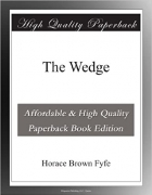 Book The Wedge free