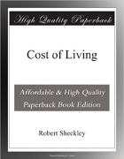 Book Cost of Living free
