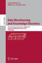 Book Data Warehousing and Knowledge Discovery free