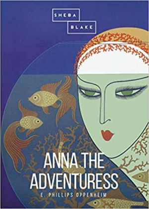 Download Anna the Adventuress free book as pdf format