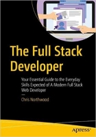 Book The Full Stack Developer free