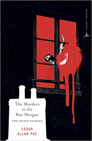 Download The Murders in the Rue Morgue free book as epub format