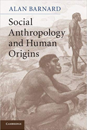 Download Social Anthropology and Human Origins free book as pdf format