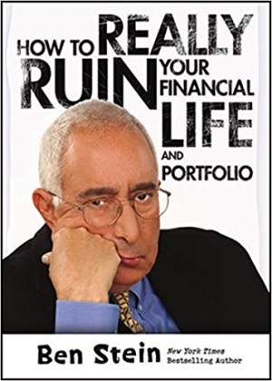 Download How To Really Ruin Your Financial Life and Portfolio free book as epub format