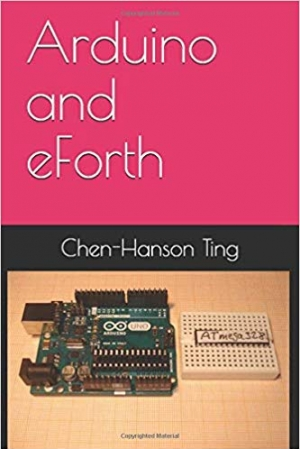 Download The Arduino controlled by eForth free book as epub format