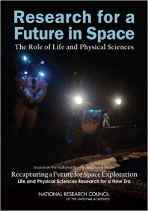 Download Research for a Future in Space: The Role of Life and Physical Sciences free book as pdf format