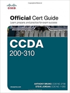 Book CCDA 200-310 Official Cert Guide, 5th Edition free
