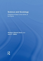 Book Science and Sociology: Predictive Power is the Name of the Game free