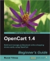 Book OpenCart 1.4 Beginner's Guide free