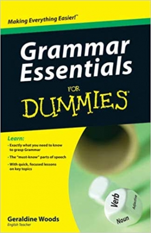 Download Grammar Essentials For Dummies free book as pdf format