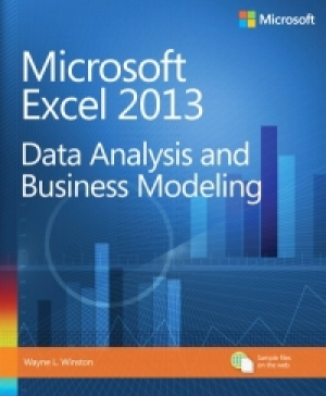 Download Microsoft Excel 2013 Data Analysis and Business Modeling free book as pdf format