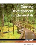Book 98-374 Gaming Development Fundamentals free