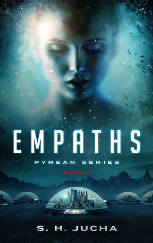 Download Empaths (Pyreans) free book as epub format