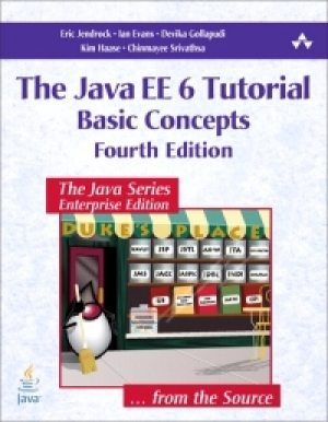 Download The Java EE 6 Tutorial, 4th Edition free book as pdf format