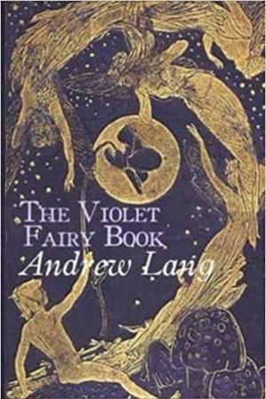 Download The Violet Fairy Book free book as epub format