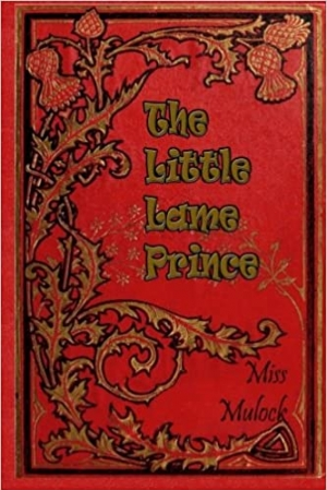 Download The Little Lame Prince free book as pdf format