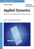 Book Applied Dynamics: With Applications to Multibody and Mechatronic Systems free