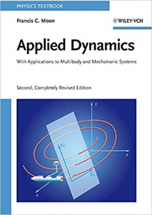 Download Applied Dynamics: With Applications to Multibody and Mechatronic Systems free book as pdf format
