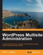 Book WordPress Multisite Administration free