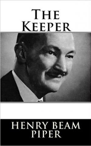 Download The Keeper free book as epub format