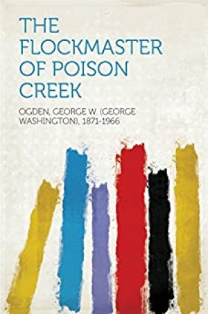 Download The Flockmaster of Poison Creek free book as pdf format