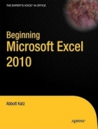 Book Beginning Microsoft Excel 2010 free