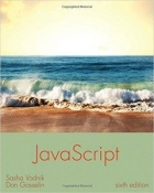Book JavaScript: The Web Warrior Series, 6th edition free