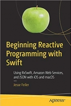 Book Beginning Reactive Programming with Swift free
