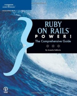 Download Ruby on Rails Power!: The Comprehensive Guide free book as pdf format