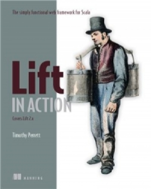 Download Lift in Action free book as pdf format