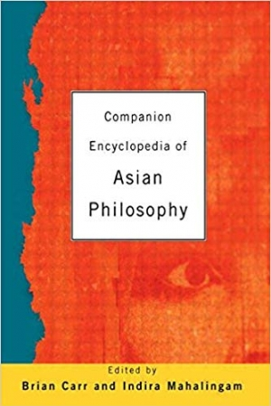 Download Companion Encyclopedia of Asian Philosophy free book as epub format