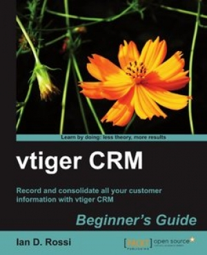 Download vtiger CRM Beginner's Guide free book as pdf format