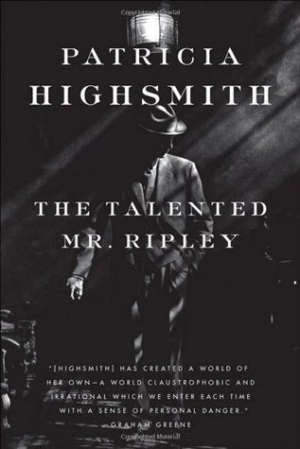 Download The Talented Mr. Ripley free book as epub format