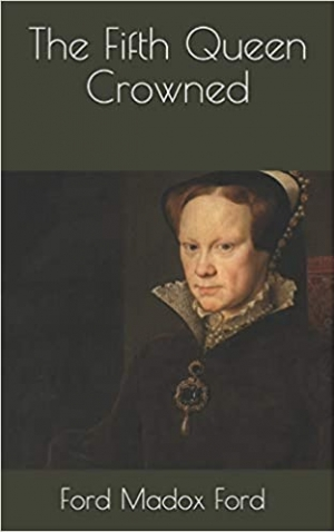 Download The Fifth Queen Crowned free book as epub format