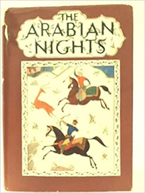 Download Fairy Tales from the Arabian Nights free book as pdf format