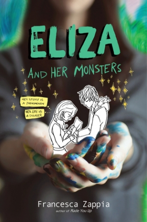 Download Eliza and Her Monsters free book as epub format
